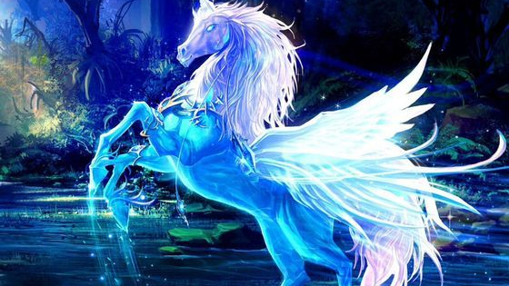 Are you curious what magical mythical being you are? Well this is the quiz to take.