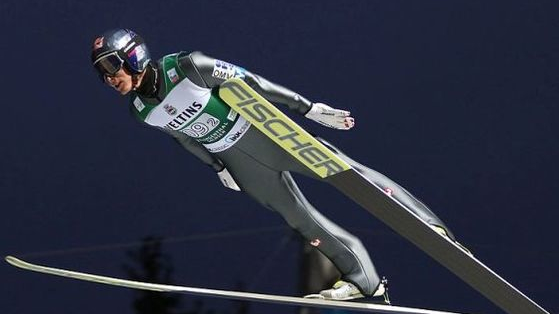 Find out which ski jumper's personality matches with yours!