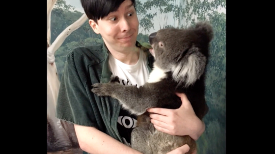Prove your undying love for Phil Lester by completing this quiz!