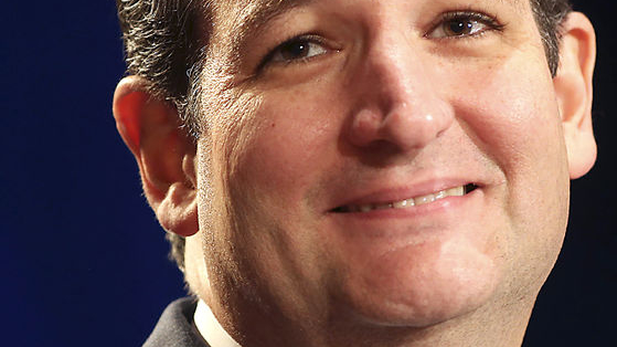"""Is Ted Cruz Smiling? This question has come up over and over when discussing the Republican candidate. It's something America is curious about. According to a professor of neurology at George Washington University, the Senator has """"atypical expressions"""" which makes it hard to determine when he is smiling. Quiz yourself to see if you know if Ted Cruz is smiling."""