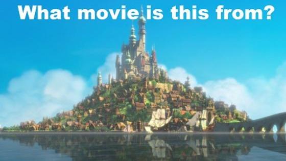 这些电影开场的镜头你都很熟悉,但你能将每部电影与它的开场成功匹配吗?