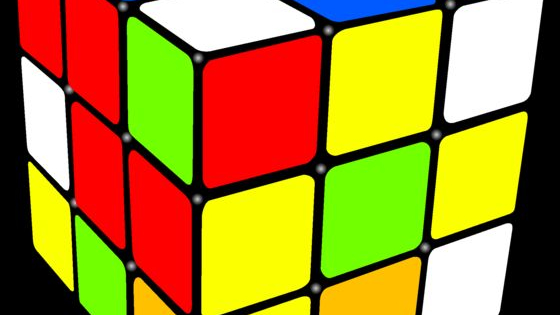 How much do you know about the Rubik's Cube?