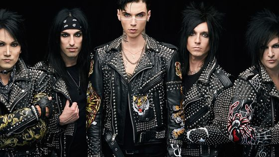 Black Veil Brides For true fans