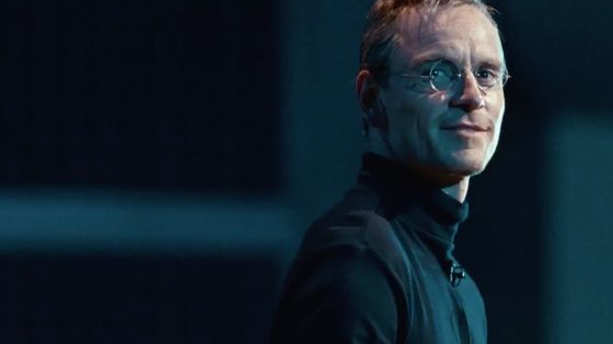 With Michael Fassbender doing his best impersonation of the late Apple maestro, it's time to see if you too can follow in the tech genius' footsteps.