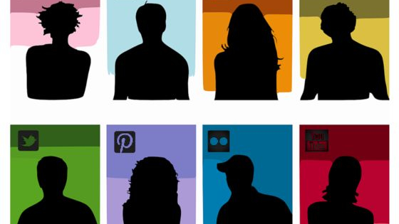 Find out how others perceive you based on your social media activity. Are you the young professional, the adventurer, or the life of the party? Find out here!