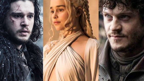 Which Game of Thrones Personality Disorder do you embody?