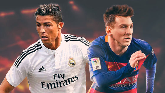 Messi and Ronaldo seem to break new records every week, but have you been keeping track of who has broken what?