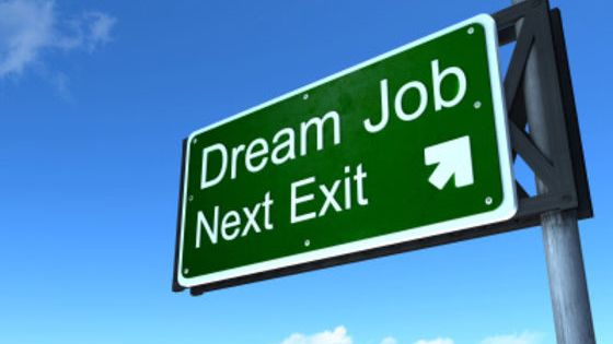 Have you ever wondered what job is right for you? If so, here you can find out!