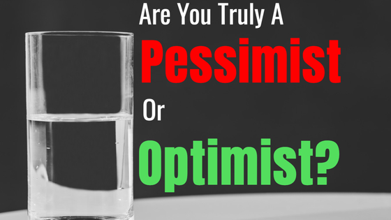 Your life is only as good as how you perceive it to be. If you are an optimist, things tend to look and feel better. Find out if you are an optimist or a pessimist by taking this word association quiz.