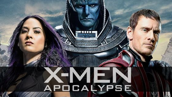 Do you remember the events of First Class and Days Of Future Past? This trivia will test your knowledge of these first two films, to prepare you for the Apocalypse to come!