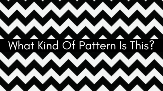 If you don't know what chevrons look like, this quiz probably isn't for you. Test yourself here!