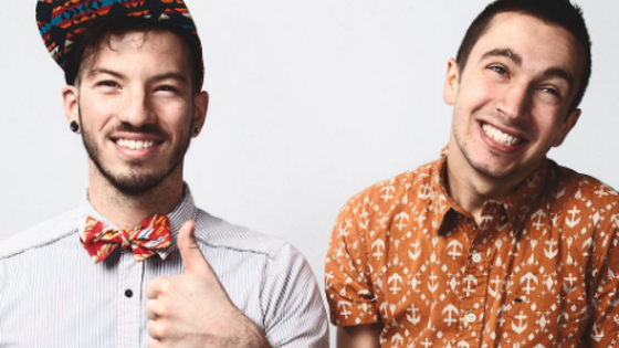 have you ever wondered if Josh Dun or Tyler Joseph would like you? Take this quiz to find out!