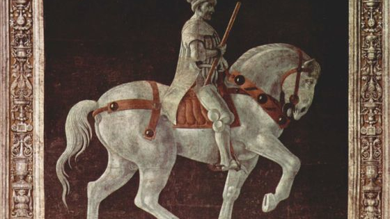 In the fourteenth-century an English soldier would rise to become the most famous mercenary in Italy. Here are ten questions about him and his times.