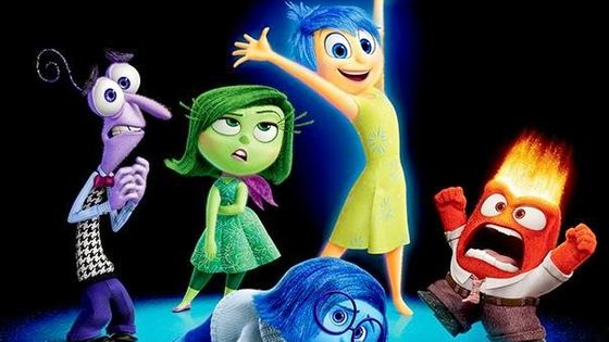 "Are you dominated by Joy, Fear, Anger, Disgust or Sadness? Take the quiz to find out which emotional ""Inside Out"" character you are!"