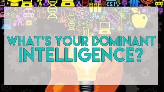 The theory of multiple intelligences, developed by Dr. Howard Gardner, suggests that the traditional idea of intelligence, based on I.Q. testing, is far too limited. Take this quiz to find out what your dominant intelligence is and how you can use it to bring more success and happiness into your life.
