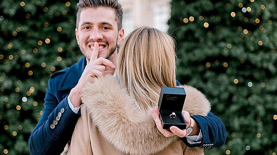 Are you ready for your man to commit? Are you ready for ANY man to commit? Whether you're currently dating or still pretty single, take this quiz and find out when the wait will FINALLY be over!