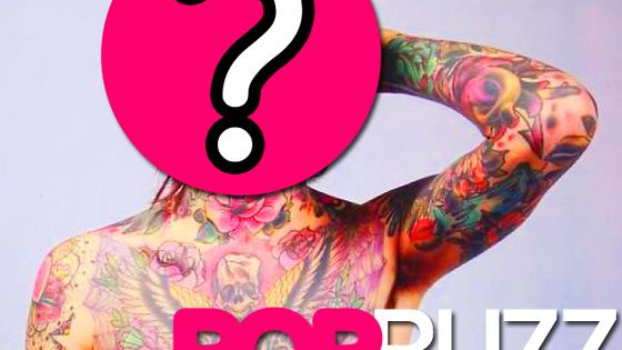 Some of the coolest men (and women) of pop-punk tend to come with the coolest tattoos attached. But how well can you recognise your faves from their body art? Quiz on and find out...