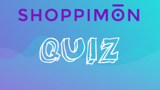 Think you're good at remembering logos? Well then what are you waiting for? Test your memory with Shoppimon now. . .
