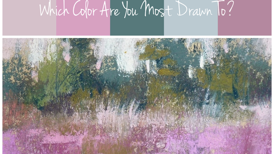 Your pastel preferences say a lot about how you see yourself and how others see you. Find out more here!