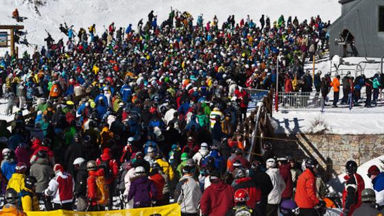 Test your ski knowledge