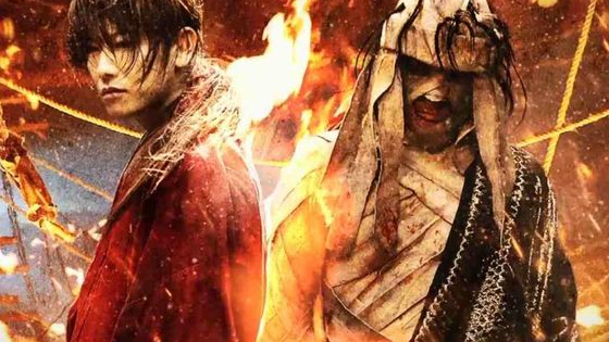 Is your personality like Kenshin's? Or like Shishio's? Based on your choices! Find it out on this quiz!