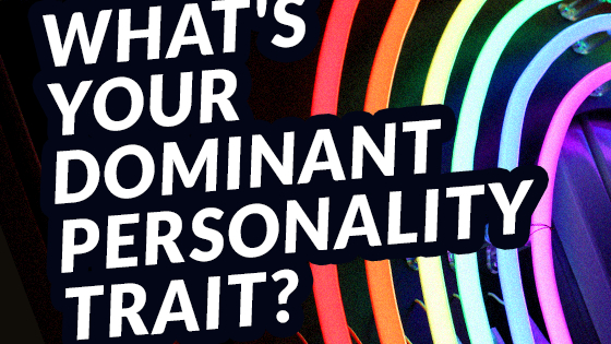 According to experts, the way we see color can tell a lot about our personalities! This beautiful color test determines which is your dominant personality trait! Find out now!