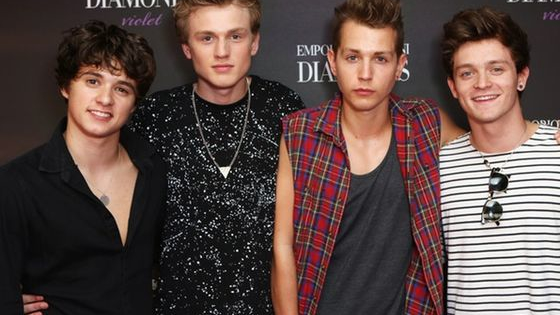 Want to see who your Vamps BF would be? Then take this quiz!