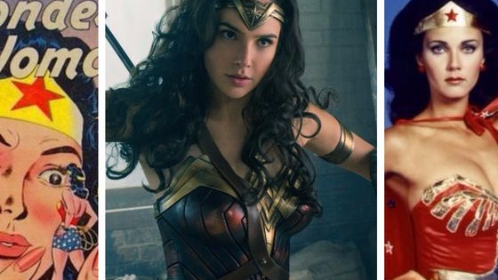 Get out your lasso of truth and see if you can figure out the true answers to this insanely hard Wonder Woman trivia challenge!