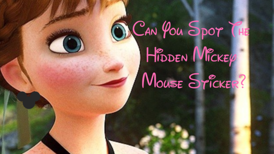 Do you have what it takes to spot all the Hidden Mickeys and tell us which sections they're hiding in? Find out here!