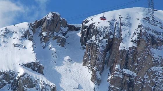 Ski lifts Quiz