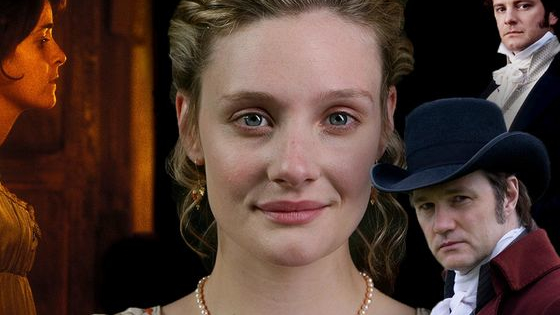 Can you recognise which Jane Austen character each book quote refers to?