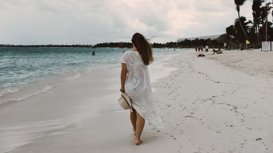 Find out which beach destination best fits your personality!