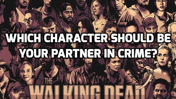 I know Michonne and I will have each other's back!  Whose got yours?