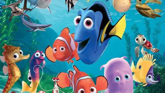 While we wait for the highly anticipated sequel 'Finding Dory,' why not test our knowledge on the characters of 'Finding Nemo'?
