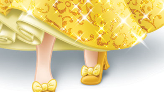 Disney experts put your knowledge to the test and match these shoes to the feet?