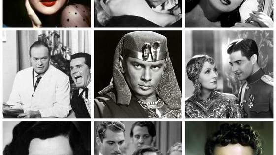 Some of our favorite stars of cinema's Golden Age were not born in America. Can you name their country of birth? After the quiz, make sure to scroll down to see your score and rating!