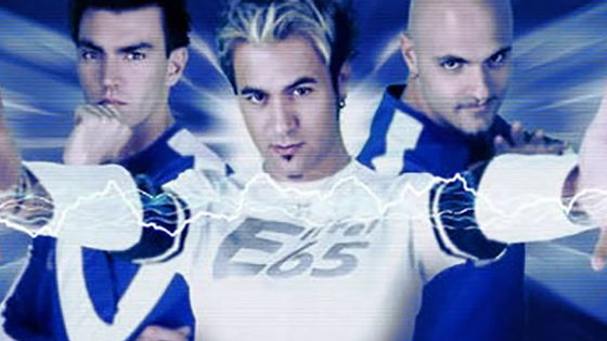 Are you a do, or da ba dee da ba die fan of Eiffel 65? Then test your knowledge by filling in the lyrics in this quiz!