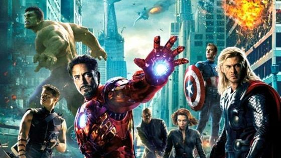 When we head to the theater to check out The Avengers: Age of Ultron, we'll be watching for the story, the action, and of course, the boys. Who doesn't want a superhero boyfriend? Take our quiz to see which hero would be your perfect match!