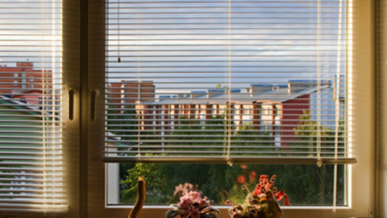 With the endless choices for window treatments, where do you start? Start with our clever quiz!
