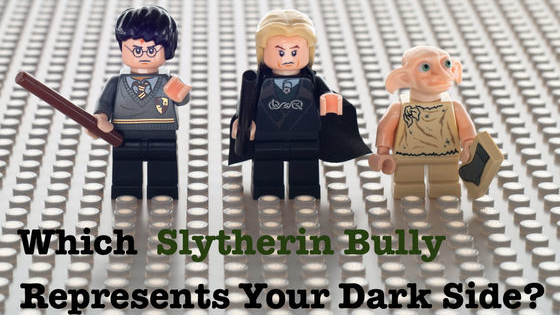 Everyone's got a little Slytherin in them. Which of these famous Slytherins represent your dark side? Take this Harry Potter quiz to find out!