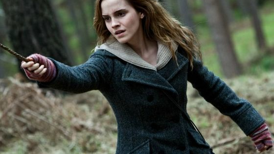 Gals are taking over at the movies, leading some of the most popular film franchises of the decade, and each of us has a favorite leading lady. Which are you most similar to? Take the quiz to find out if you're more of a Hermione Granger, Katniss Everdeen or Tris Prior!