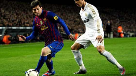Lionel Messi and Cristiano Ronaldo - it's the greatest rivalry in modern day football. They're both breaking records left, right and centre, but do you know which of them achieved these 12 things first?