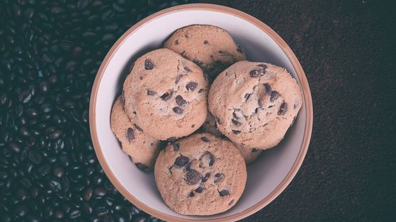 Scoff Scoff, can you ace this cookie quiz?