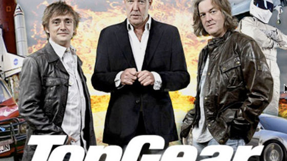 As their new show 'The Grand Tour' begins on Amazon, do you knpw which of the 'three grumpy blokes' you're most like?