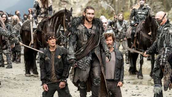 How close were you watching The 100 Season 4 Episode 5? Take our quiz and see what you remember.