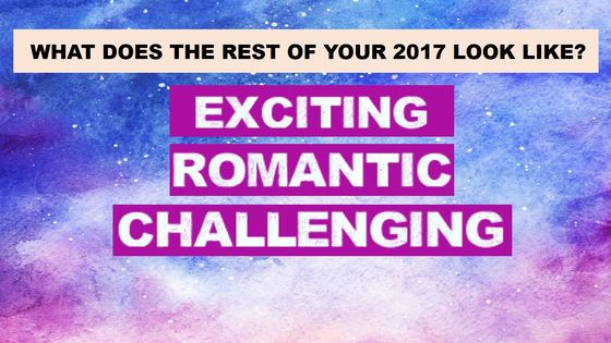 What does the rest of 2017 have in store for you? Curious? Find out now! **Very Accurate