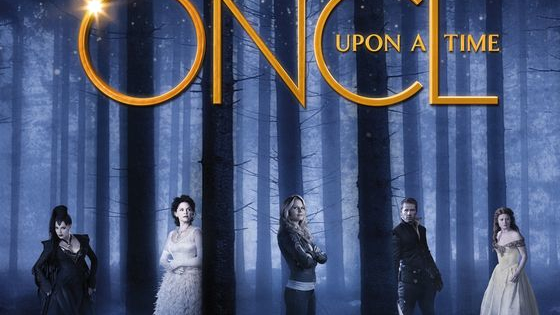 There's no place like home!  -Once Upon a Time