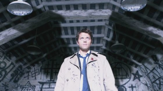 Which angel are you from the show Supernatural?