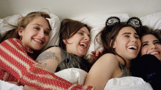 Are your BFFs mostly girls or boys?