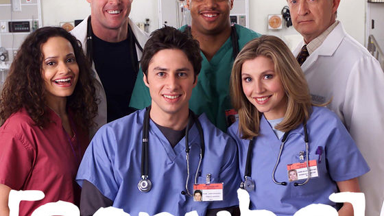 Answer the 20 questions to find out which character from the TV show Scrubs you are most similar to. Share your results and let us know how accurate it was.
